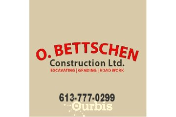 O. Bettschen Construction Ltd.