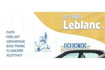 Tapis Leblanc Inc à Sainte-Julie