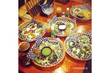La Casita Tacos in Vancouver: Viva Mexico cabrones La Casita Tacos Vancouver BC