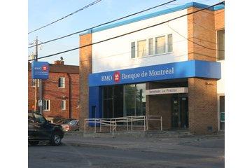 BMO Banque De Montréal à La Prairie