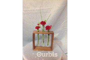 Aux fleurs de Brigitte Grondin à Varennes