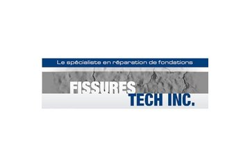 Fissures-Tech Inc in Sainte-Anne-des-Plaines: Fissures-Tech Inc