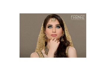 Farnaz Hair And Makeup Studio