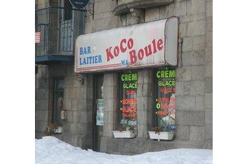 Koco Ma Boule