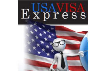 USA Visa Express