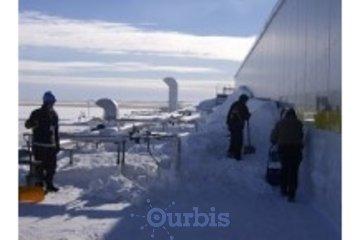 Entretien Général MLDS Enr à Montréal: toitures