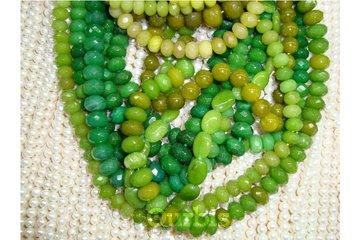 Beads Planète Inc. à Montréal: Jade et perles