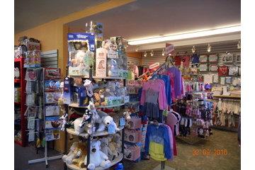 Enfantino Boutique à Montréal: Enfantino boutique