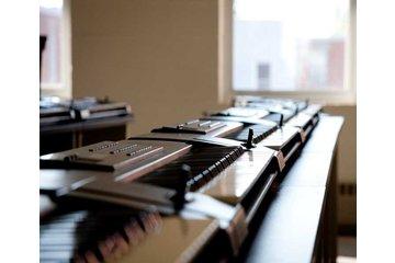 Collège St Jean Vianney à Montréal: Salle de musique du CSJV à montréal