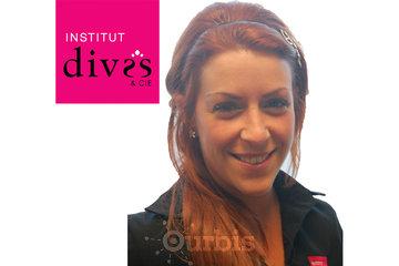 Institut Divas & cie in Québec: Jessica Sauvageau, esthéticienne et technicienne en pose d'ongles et Misencils