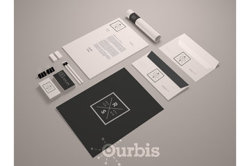 Beesum Communications in Montreal: Corporate Branding / Stationary