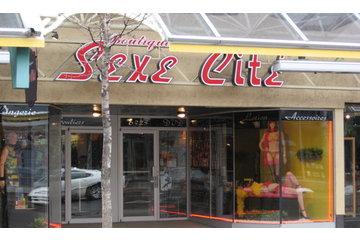 Boutique Sexe Cité
