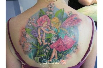 Sin on Skin Tattoo Studio