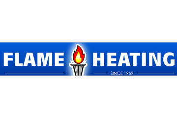 Flame Heating Ltd