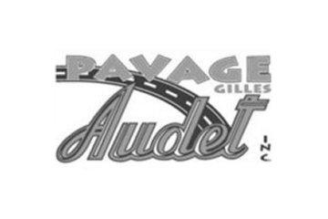 Pavage Gilles Audet Inc