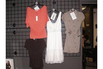 Chico's Paradise Clothing & Gifts in Peachland: nicole benisti
