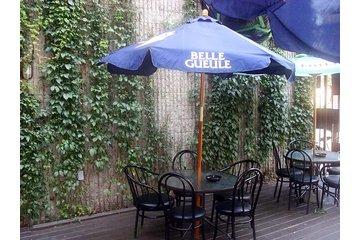 Citibar in Montréal: terrasse citibar 6