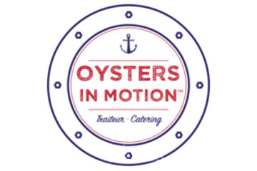 Oysters In Motion