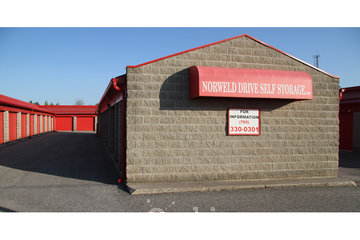 Norweld Drive Self Storage