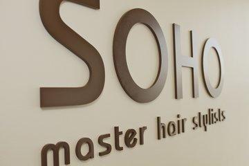 Soho Master Hair Stylists