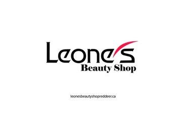 Leone's Beauty Shop in Red Deer: Leone's Beauty Shop