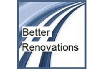 Better Renovations