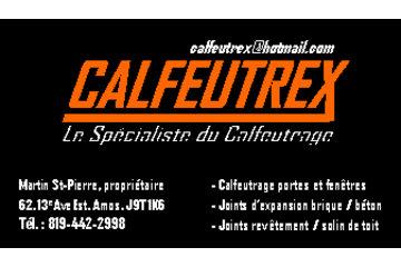 CALFEUTREX