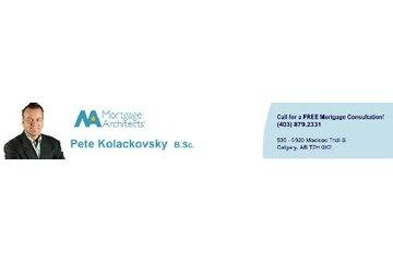 Mortgage Calgary - Pete Kolackovsky