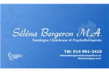 Séléna Bergeron M.A. Sexologue clinicienne et Psychothérapeute