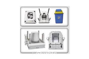 EX Plastic Injection Mould Co.,Ltd.