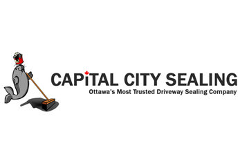 Capital City Sealing