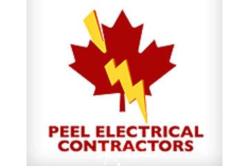 Peel Electrical Contractors