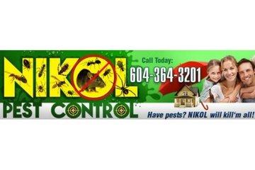 Nikol Pest Control