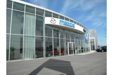 Caron Mazda in Salaberry-de-Valleyfield: Concessionnaire Caron Mazda