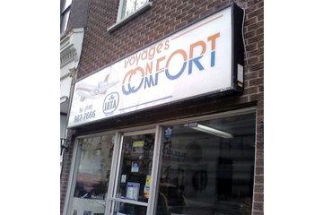 Voyages Confort Inc