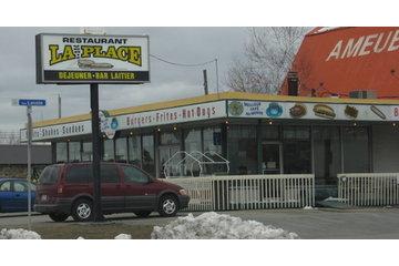 Restaurant La Vraie Place à La Prairie
