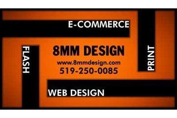 8mm Design