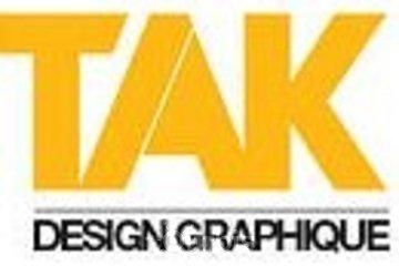 Tak Design Graphique