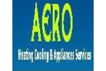 aero heating cooling