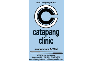 Catapang Clinic - Acupuncture & TCM