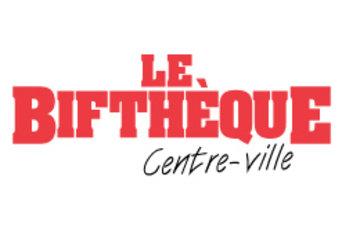 Le Biftheque Centre-Ville