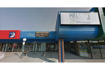 Helix Hearing Care Centre in Orleans: Clinic exterior
