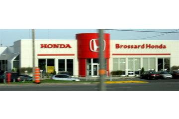 Brossard Honda