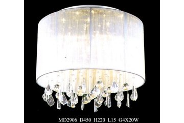 Premiere Luminaire Montreal Ligthing Chandeliers Home Light Fixtures Crystal Bubbles in Montréal