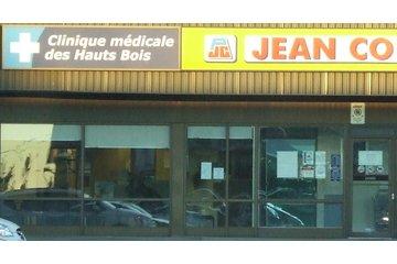 Clinique Familiale des Hauts-Bois à Sainte-Julie