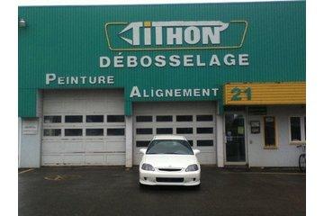 Tithon Débosselage