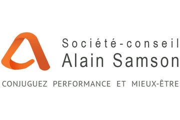 Société Conseil Alain Samson