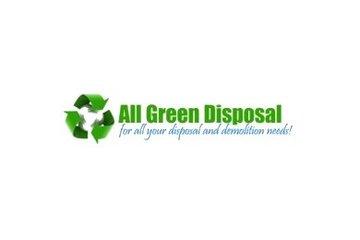 All Green Disposal