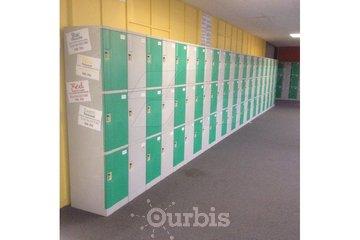 ABS Plastic Lockers Manufacturer