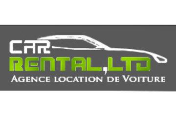 Car Rental Ltd